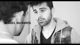 Videobook para actores Miguel Ángel Olivares