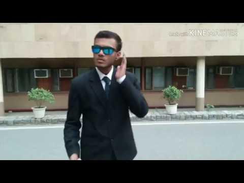 Jai Shree Ram - DJ Vicky Mix | IIT Delhi Dance Hot
