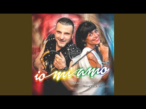Io Mi Amo (feat. Francesca Vaccaro) (Radio Edit)