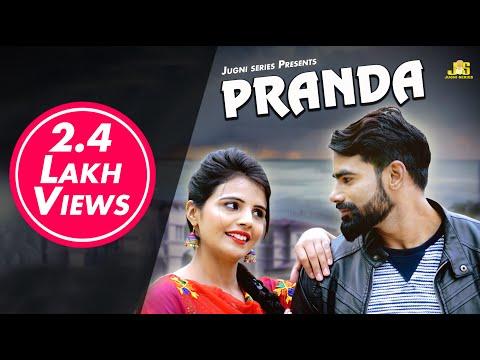 PARANDA (FULL SONG) Amit Dhull | Master Ji - Shikha Chaudhary | Mohit Rawaldhia | Haryanvi Song 2018