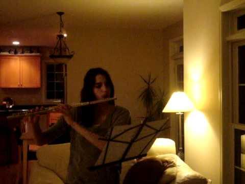 Cantarella~Flute Cover(=