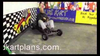 Build Your Own Electric Car Or Gokart Plans