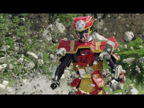 Enter the Lion Fire Armor