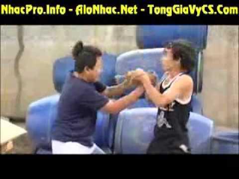 Tap 9  DVD Vol 4 Su Menh Sieu Nhan - Tong Gia Vy - YouTube