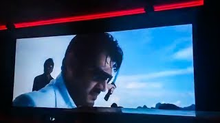 BILLA Mass Scenes – Thala Ajith