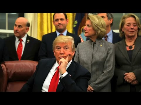 """Drecksloch-Länder"": Senator bestätigt Vorwürfe gegen Trump"