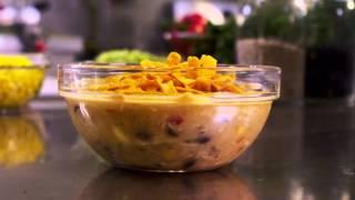 Chicken Tortilla Soup -- Behind the Scenes