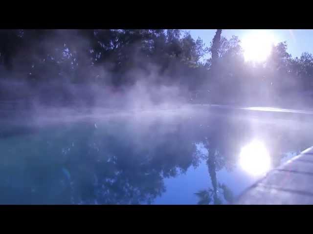 Imagine Mercey Hot Springs