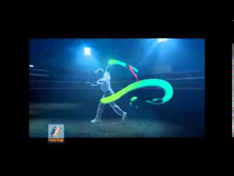 ICC T20 Promo (Channel- Maasranga)