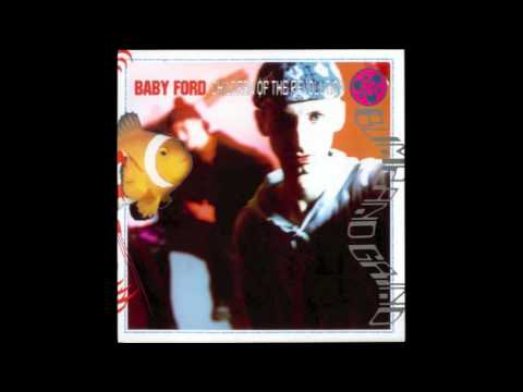 BABY FORD   CHILDREN OF THE REVOLUTION 12 INCH MIX