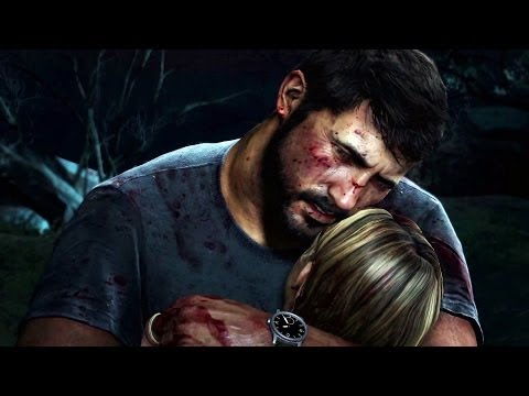 the last of us remastered online matchmaking