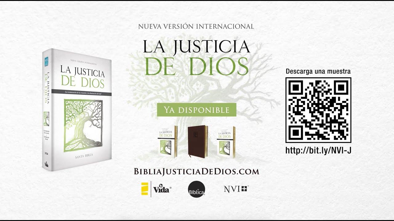 Notas Acerca De La Justicia De Dios