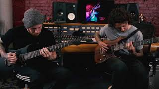 ERRA - Disarray (Guitar Play-through)