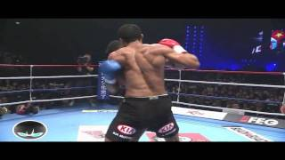 Badr Hari VS Alistair Overeem K-1 World GP 2009 - Semi Final HD Fight