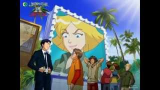 Itfriend Subbing Team]Totally Spies S05E20 Zero To Hero NBS ViETSuB mkv   YouTube