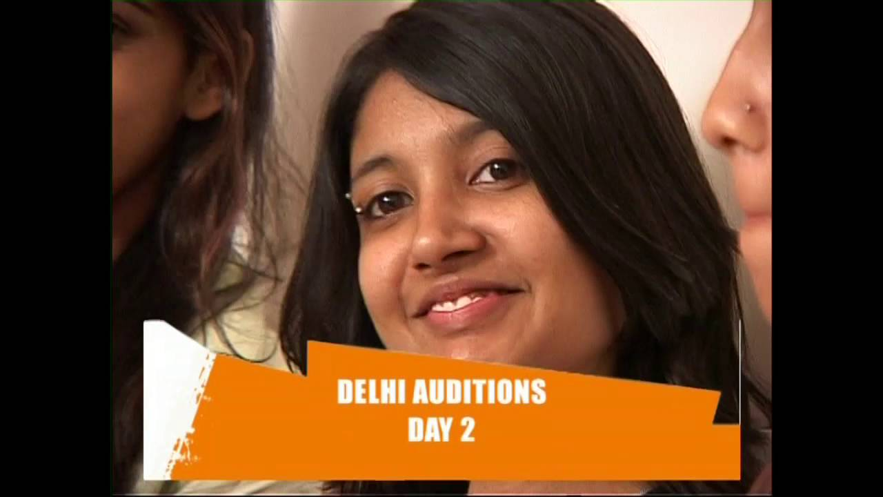 ROADIES S04 - Episode 4 - Delhi Audition - Full Episode