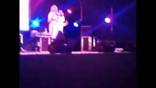 Концерт в городе Путивль(Сумская область)#тамерланиалёна люблю вас❤❤❤
