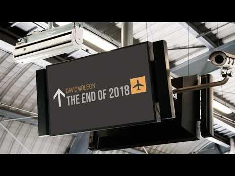 David Moleon @ The End of 2018