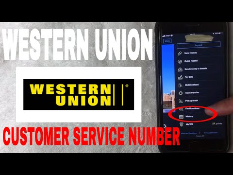 ✅  Western Union Customer Care Phone Number 🔴