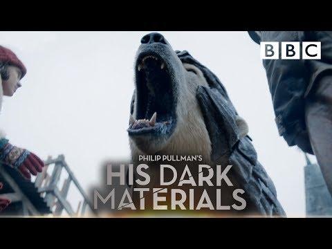 His Dark Materials Trailer | 'One Girl Will Change Worlds' - BBC