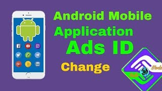 How to any application ads id change for Mobile