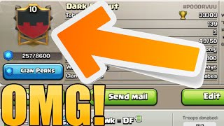 Clash of Clans - WE DID IT! HITTING LEVEL 10 & MASSIVE WAR WIN!