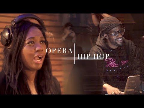 Hip Hop Producer & Opera Singer: 3 Hours to Make a Hit