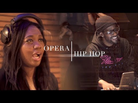 Hip Hop Producer & Opera Singer: 3 Hours to Make a Hit