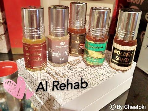 GUERLAIN Shalimar Parfum Initial ✽ МОЯ ВОСТОЧНАЯ СКАЗКА - YouTube