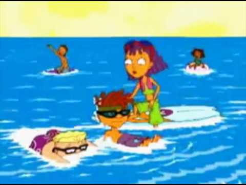 Rocket Power: The invasion of SHOOBIES!