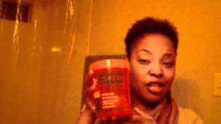 ~13~ Eco Styler Review (Black, Pink, White & Olive Oil) #Naturalhair Thumbnail
