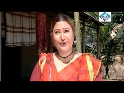 Bangla Funny Video 2016 । রিনা খানের হাবা ছেলে । Rina Khaner Haba Cele