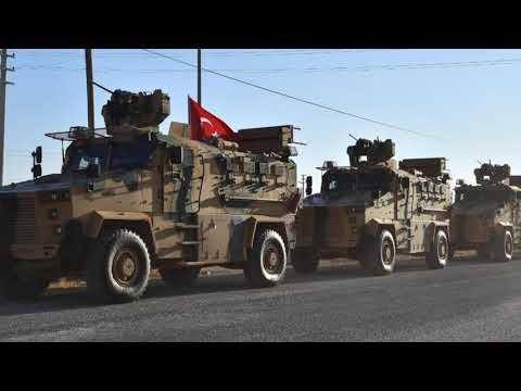 Турция заявила о войне с Россией. Последние новости 2020
