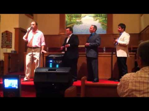 Driven Quartet - I Must Tell Jesus