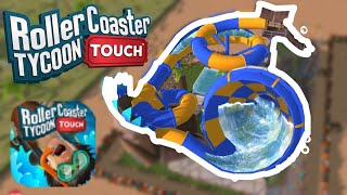 RCTT Brand New Water Parks | Roller Coaster Tycoon Touch
