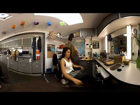 Actress Gina Rodriguez gives you a 360° look into her career | The Female Planet | Episode 1