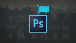 My Favorite Photoshop Plugin for Web Design - Font Awesome Icons