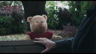 Кристофер Робин / Christopher Robin (2018) Дублированный тизер-трейлер HD