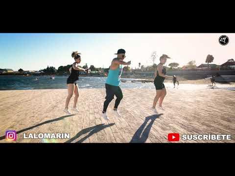 CALMA Remix - Pedro Capó, Farruko (Coreografía ZUMBA) / LALO MARIN