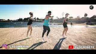 Baixar CALMA Remix - Pedro Capó, Farruko (Coreografía ZUMBA) / LALO MARIN