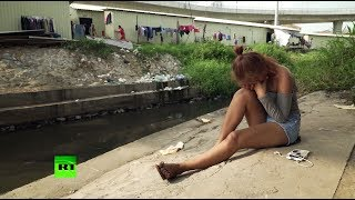 «Моего мужа обвиняют в разжигании розни»: жена продюсера фильма RTД о секс-индустрии в Камбодже