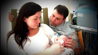 Woman Whose Baby Starved While Nursing Speaks Out