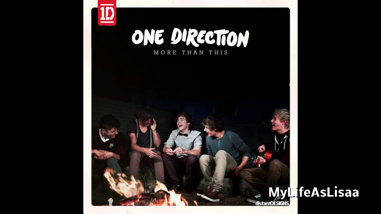 video more than this one direction able pictures