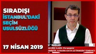 Sıradışı - Taha Dağlı   Kurtuluş Tayiz   Emin Pazarcı   17 Nisan 2019
