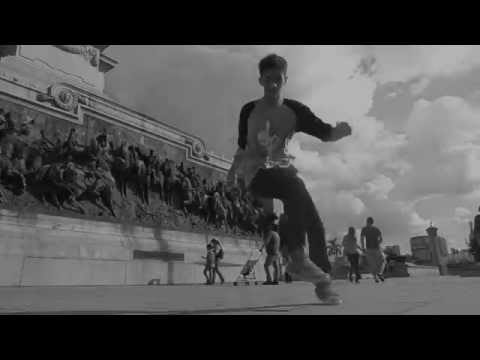 Rick Craveiro - Style Record Free Step
