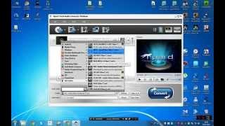 Конвертация Видео и изменение Звуковой дорожки(Для Цифровых Теле Приставок)и не только
