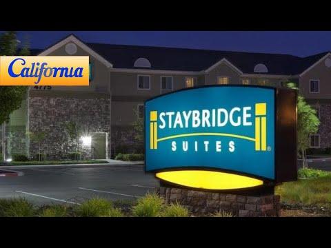 Staybridge Suites Fairfield Napa Valley Area, Fairfield Hotels - California