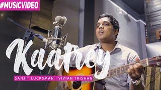 "Shades of Kadhal - Official Music video "" Kaatrey "" by Sanjit Lucksman ft. Vivian Trishan | Tamil"