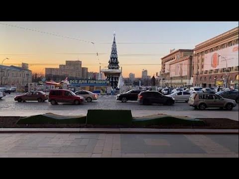 АТН Харьков: Есть ли свободные койки в реанимации и действительно ли заболеваемость идёт на спад? - 08.12.2020