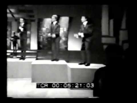 The Newbeats : Bread And Butter (Australia 1965)